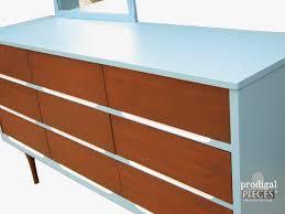 mcm furniture mid century modern dresser makeover prodigal pieces