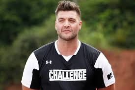 From Challenge The Challenge Chris Ct Tamburello On Competing For His
