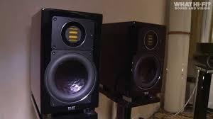 best speakers bookshelf best bookshelf speakers sound and vision with best