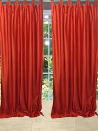 sari curtains indian sari panel bedroom curtains mogulinterior