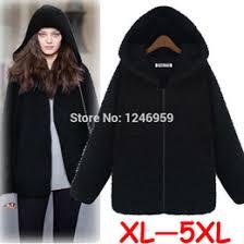 Womens Winter Coats Plus Size Discount Plus Size Furry 2017 Plus Size Furry On Sale At Dhgate Com