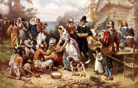 9 for a successful thanksgiving potluck thanksgiving