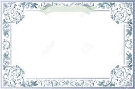 microsoft office certificate templates free blank certificates template free download word template proof of blank certificate of education template royalty free cliparts 21802133 blank certificate of education template stock vector