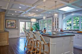 Sunrise Kitchen Cabinets Traditional Kitchen With Skylight By Sunrise Building Zillow
