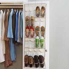 Closet Door Shoe Storage 23 Best Door Shoe Rack Images On Pinterest Shoe Cubby Shoe