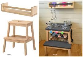 meubles ikea cuisine comment sublimer mobilier ikea