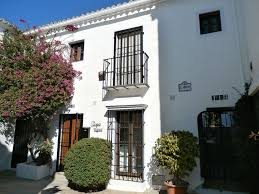30 Sq M by Comfort House 30 Sqm Terrace Swimming Pool Marbella Nueva