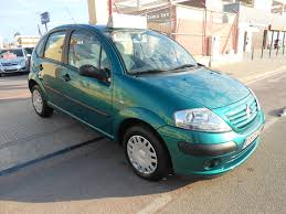 2004 citroen c3 1 4i furio 2995 u20ac youtube