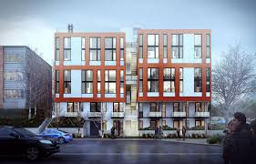 clover lofts hybrid architecture seattle design build architects