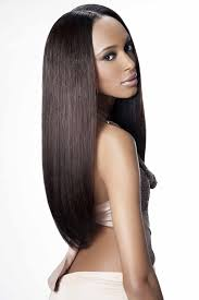 weave hairstyles straight hair women medium haircut