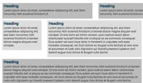 website layout using div and css how to create html5 css3 columns for all browsers treehouse blog