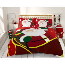 Santa Duvet Cover Christmas Duvet Covers Ireland 50 Off Bedding Free Delivery