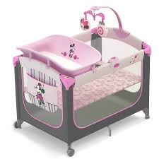 Minnie Mouse Toy Organizer Your Little Mouse Will Need Her Beauty Rest After A Hard Day Of