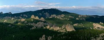 South Dakota Travel Hacker images Black hills national forest black hills badlands south dakota jpg