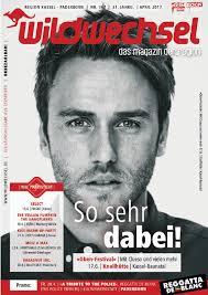 Cuba Cabana Bad Neustadt Wildwechsel 04 2017 Nord Ausgabe By Wildwechsel Das Magazin Der