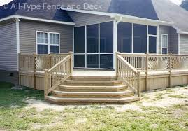 impressive corner deck stairs design inspiring deck steps ideas 9