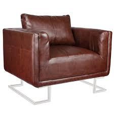canape cuir design canapés design faites entrer le luxe dans votre salon