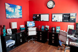 teal paint colors for office teal update a bright red wall in