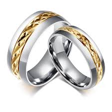 Matching Wedding Rings by Unique Matching Wedding Bands Promotion Shop For Promotional