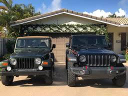 jeep wrangler pickup black black jeep wrangler jl wrapped in xpel stealth protection film