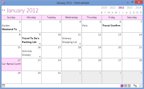 onenote calendar template try the onetastic add in to bring tons of new features to onenote