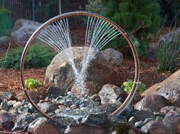 Patio Fountains Diy by Yard Crashers Water Feature Wonderland Yard Crashers Water