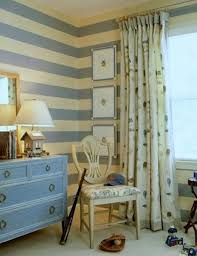 Bedroom Curtain Sets Kids Room Blue Boys Bedroom Design With Starry Curtain And