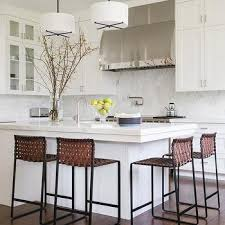 kitchen island counter stools woven island counter stools design ideas