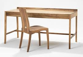 Light Wood Desk Wooden Desk Contemporary Theo Plus Sixay Furniture Videos