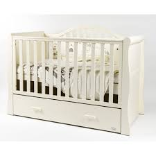 Sleigh Cot Bed Br Baby Oslo Sleigh Cot Bed Available And Instore At