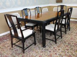 Asian Dining Room Sets Century Furniture Asian Dining Table Best Gallery Of Tables
