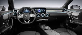 devel sixteen interior interiors of mercedes benz u0027s next generation compact cars revamped