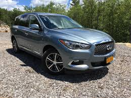 infiniti qx60 2016 interior 2016 infiniti qx60 rental review u2013 what exactly is this thing