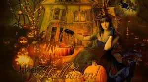 halloween witch backgrounds halloween gothic witch wallpaper 2560x1440 479862 wallpaperup