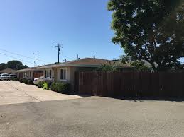 four cottage style houses on a lot in huntington beach wright