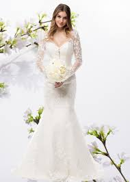 lace mermaid wedding dresses sleeve lace mermaid wedding dress bc wjw2132l simply fab dress