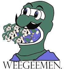 Know Your Meme Weegee - image 29116 weegee know your meme