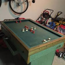 find more vintage williams bumper pool table for sale at up to 90