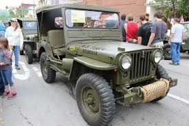 bantam jeep for sale bantam jeep heritage festival offroaders com