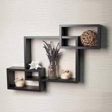 warm wooden wall shelves impressive decoration design wood for