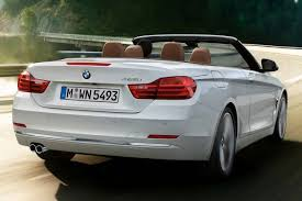 2014 bmw 4 series convertible used 2014 bmw 4 series for sale pricing features edmunds