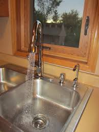Moen Arbor Kitchen Faucet 100 Moen Arbor Kitchen Faucet Moen Arbor Single Brilliant