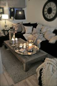 Decorating Ideas For Apartment Living Rooms Apartment Decor Planinar Info