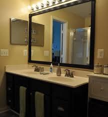 Upscale Bathroom Vanities Bathroom Design Lovelymirrored Bathroom Vanity Bathroom Design