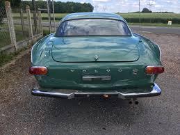 classic volvo coupe volvo p1800s classic 78