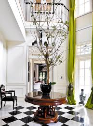foyer decor table exciting entryway round table ideas awesome 22 in interior