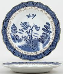 willow pattern jam pot 1047 best blue willow images on pinterest blue and white blue