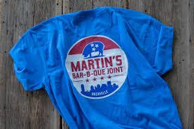 Nashville Flag Martin U0027s Downtown Nashville T Shirt