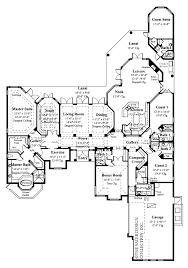 plantation pine road house plan guest suite bonus rooms and