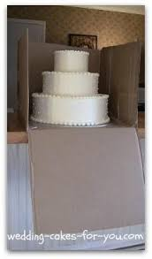 wedding cake delivery how to make a cake delivery box cake business tips i use this